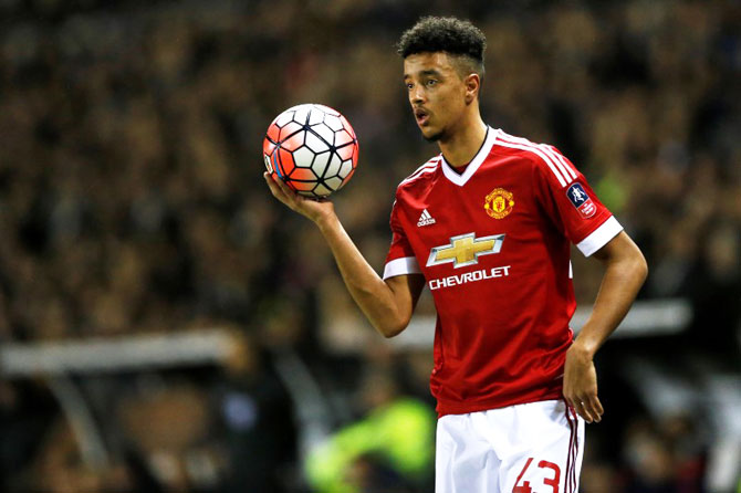 EPL transfers: Manchester United youngster joins Wolves on loan