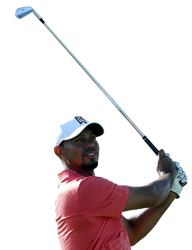Rediff Sports - Cricket, Indian hockey, Tennis, Football, Chess, Golf - Will Woods make a winning comeback at Hero World Challenge?