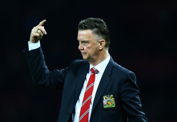 Rediff Sports - Cricket, Indian hockey, Tennis, Football, Chess, Golf - Did Manchester United disrespect Van Gaal?