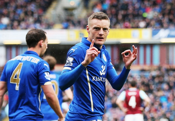 Rediff Sports - Cricket, Indian hockey, Tennis, Football, Chess, Golf - Leicester's success a divine right after good karma?