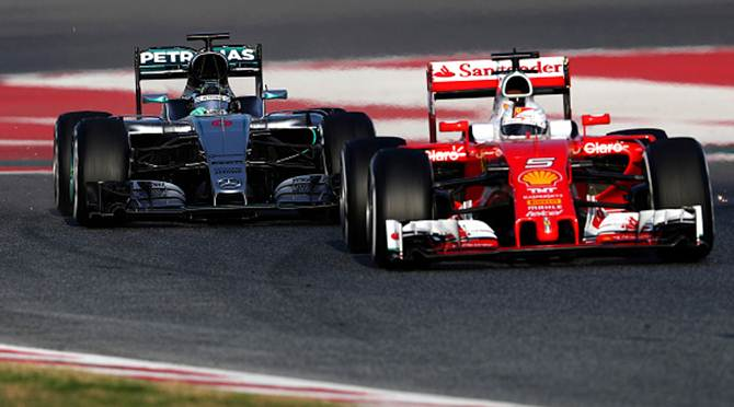 Formula One qualifying: What's the new format