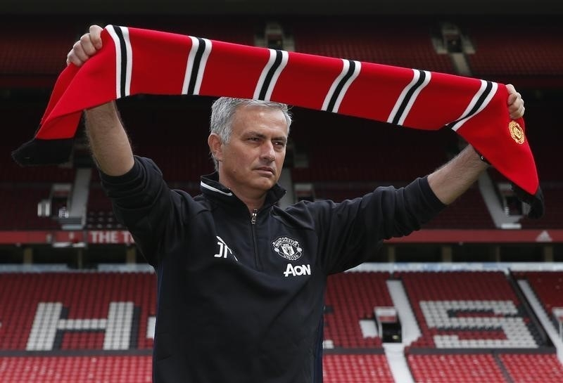 Will Manchester United extend Mourinho's contract?
