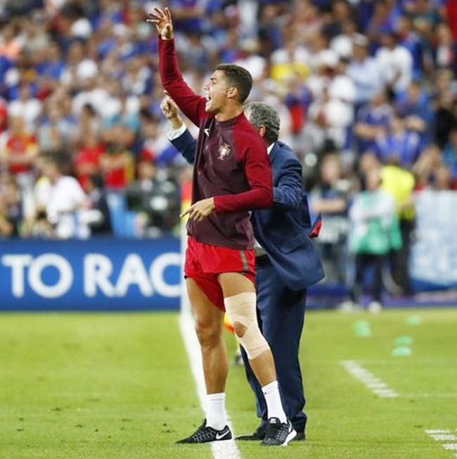 Cristiano Ronaldo Manager
