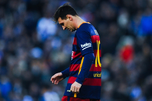 Rediff Sports - Cricket, Indian hockey, Tennis, Football, Chess, Golf - 'Messi will arrive as always with enthusiasm to play'