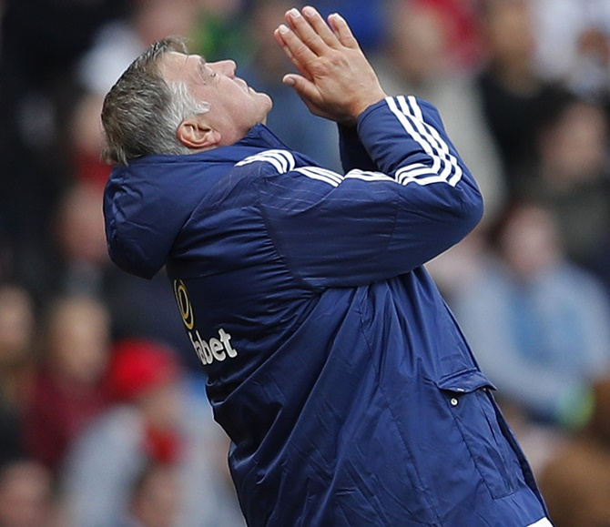 Rediff Sports - Cricket, Indian hockey, Tennis, Football, Chess, Golf - Captain Rooney says Allardyce is a 'good appointment'