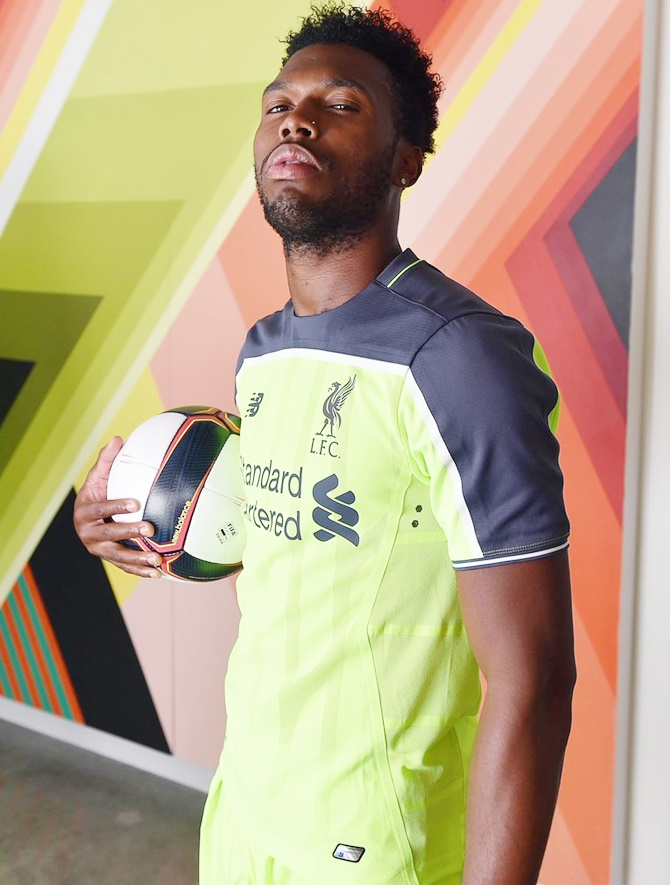 How Sturridge plans to stave off injury