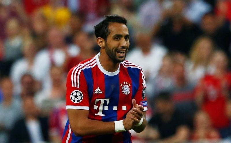 Rediff Sports - Cricket, Indian hockey, Tennis, Football, Chess, Golf - Juventus set to sign defender Benatia from Bayern Munich