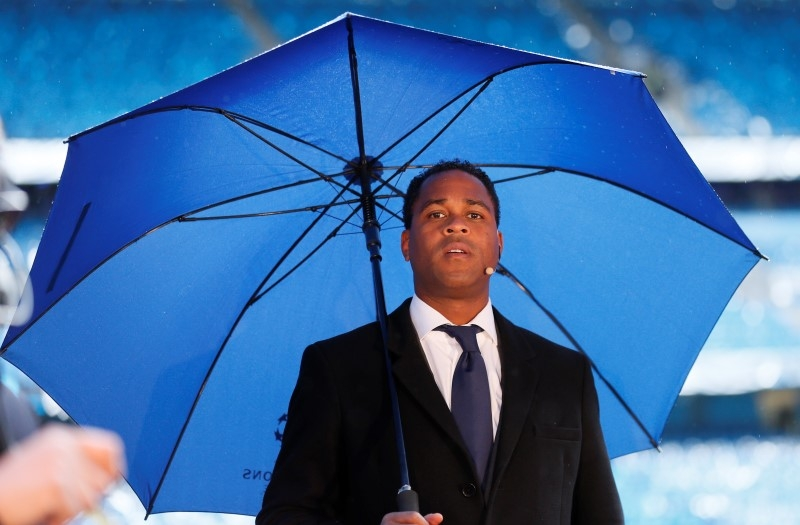 Rediff Sports - Cricket, Indian hockey, Tennis, Football, Chess, Golf - Kluivert to act as PSG's director of football