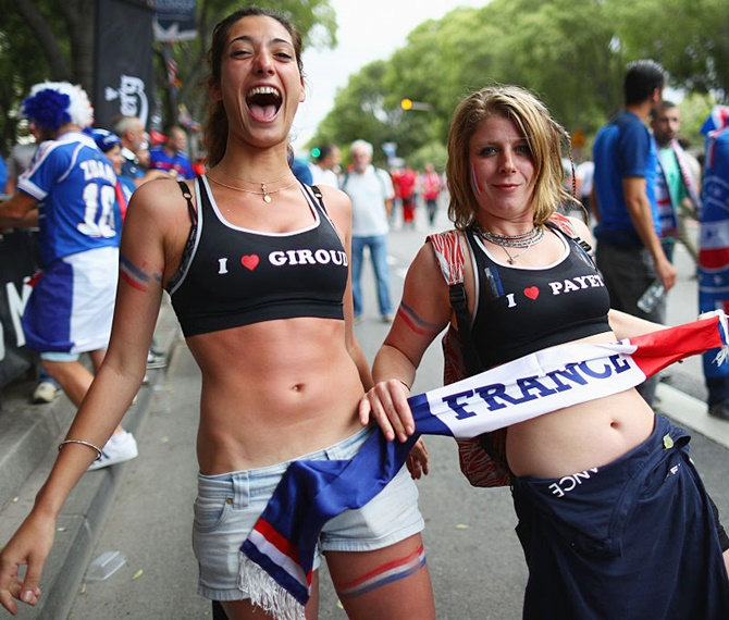french sexy girls