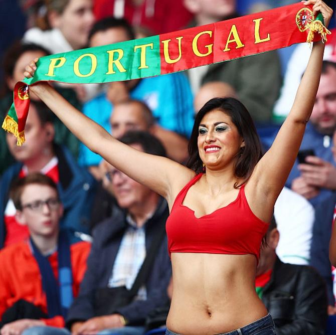 Rediff Sports - Cricket, Indian hockey, Tennis, Football, Chess, Golf - How new-look Euro 2016 passes drama test...