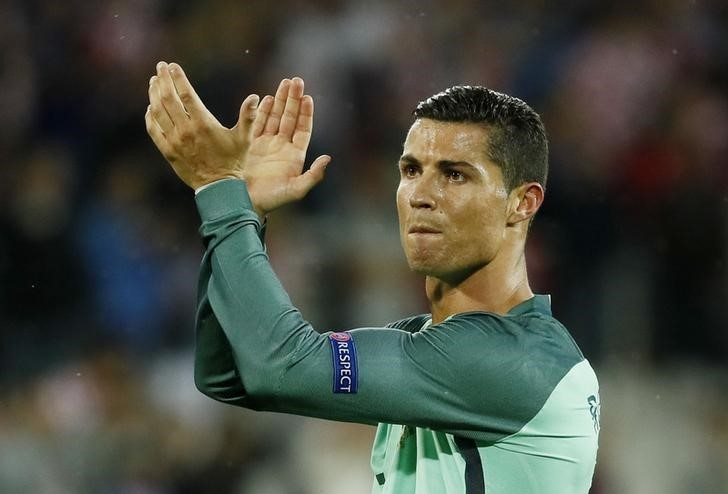 Rediff Sports - Cricket, Indian hockey, Tennis, Football, Chess, Golf - Euro 2016: How Portugal can muddle their way to the final