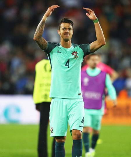 Rediff Sports - Cricket, Indian hockey, Tennis, Football, Chess, Golf - Portugal's coach makes all players feel important: Fonte