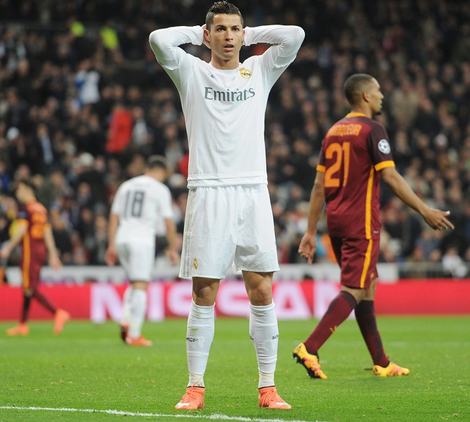 Bayern Munich have shot down reports linking Cristiano Ronaldo's move to the Bavarian club