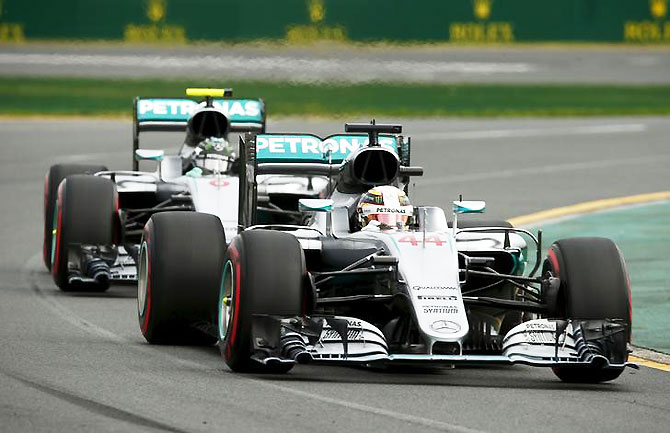 F1: Qualifying farce in focus even as Hamilton eclipses Schumi
