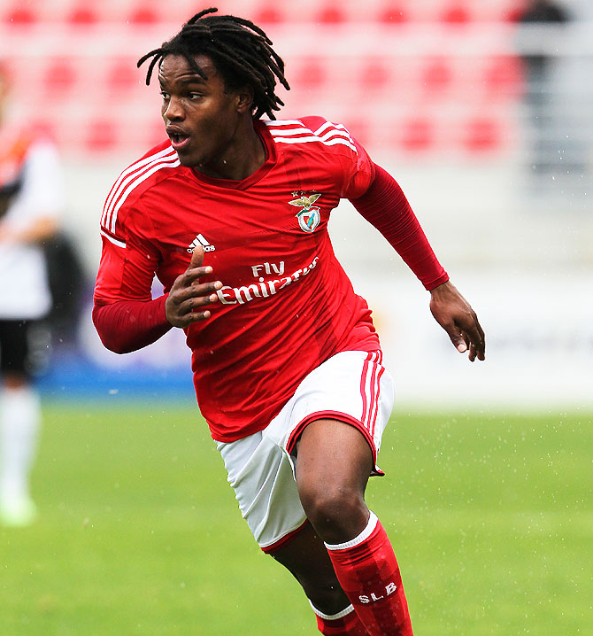 Portugal Sanches