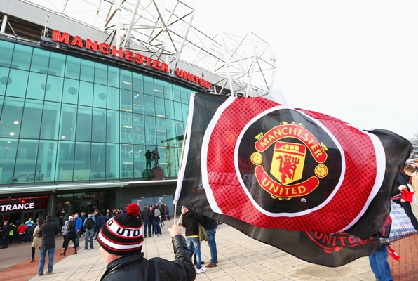 Rediff Cricket - Indian cricket - Manchester United: The Three Key Mistakes...