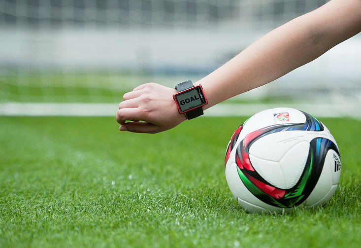 Rediff Sports - Cricket, Indian hockey, Tennis, Football, Chess, Golf - Copa America to use Hawk-Eye for goal-line technology