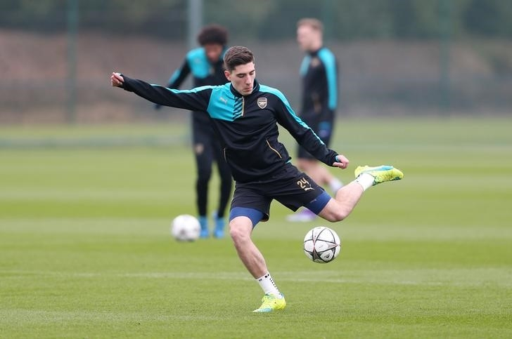 Rediff Sports - Cricket, Indian hockey, Tennis, Football, Chess, Golf - Euro 2016: Bellerin in Spain's squad