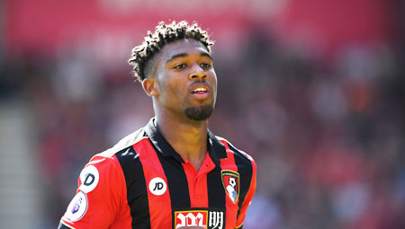 Bournemouth's Ibe 'fine' after knifepoint robbery