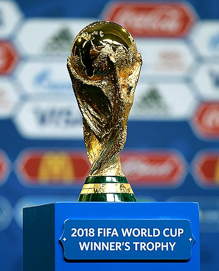 Rediff Sports - Cricket, Indian hockey, Tennis, Football, Chess, Golf - VOTE! Would you prefer a 32, 40 or 48-team football World Cup?