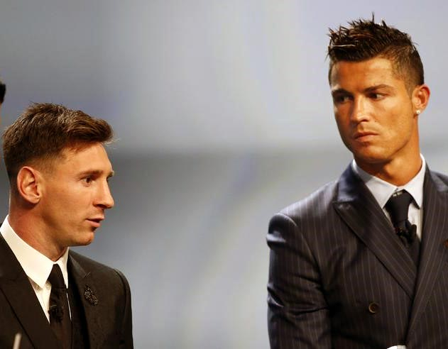 Who will win Ballon d'Or? Ronaldo or Messi?