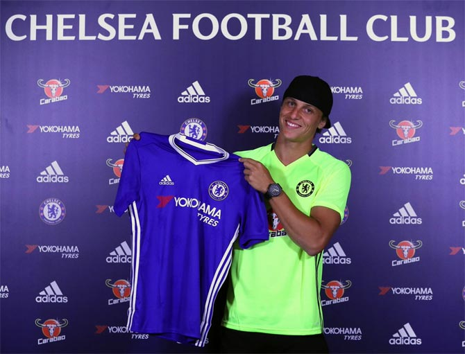 Transfer deadline day: Chelsea biggest spenders, Leicester splash the cash
