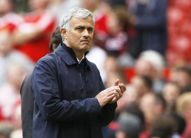 Mourinho undone by 'the one that got away'