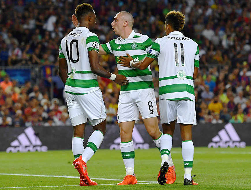 Rediff Sports - Cricket, Indian hockey, Tennis, Football, Chess, Golf - Champions League: Celtic braced for Manchester City raiders