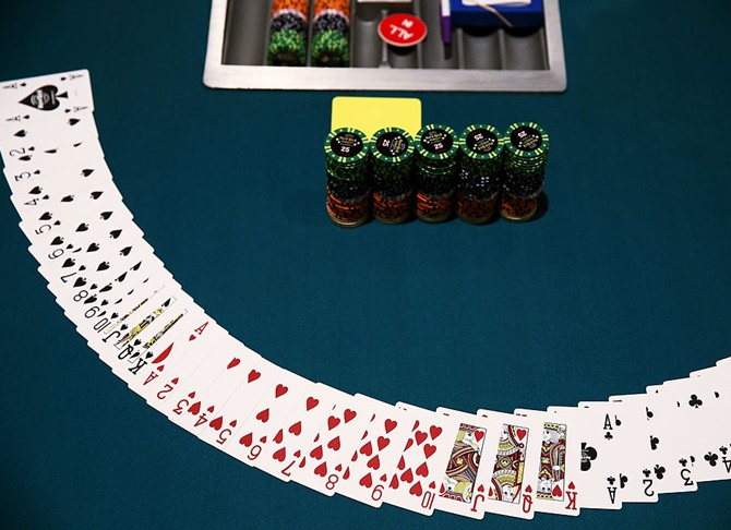 Is India Ready For A Poker Sports League Rediff Com Sports