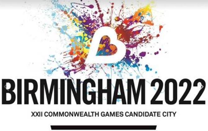 Confirmed! Birmingham to host 2022 Commonwealth Games