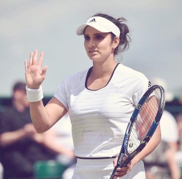 Rediff Sports - Cricket, Indian hockey, Tennis, Football, Chess, Golf - Sania Mirza again hits out at media