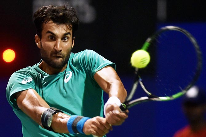 India's Yuki Bhambri rose to 83 in the rankings