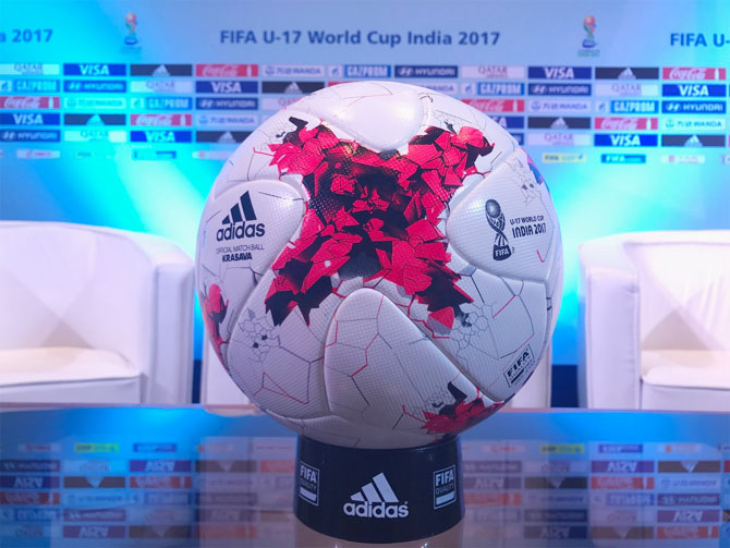 Rediff Sports - Cricket, Indian hockey, Tennis, Football, Chess, Golf - Under-17 World Cup Digest: New Zealand first team to arrive