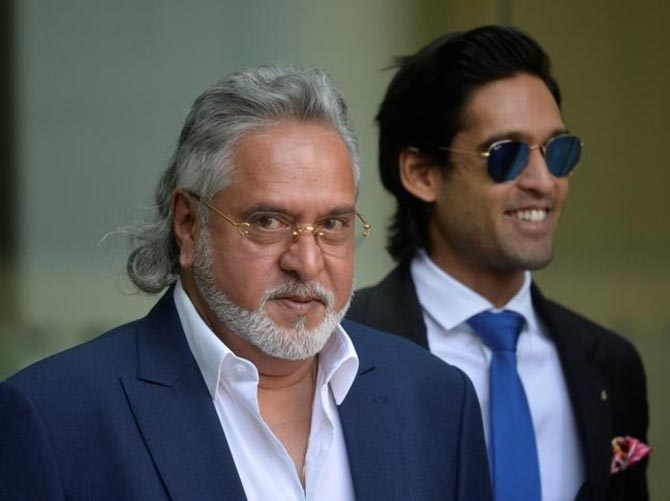 Rediff Sports - Cricket, Indian hockey, Tennis, Football, Chess, Golf - Mallya 'devastated' to lose control of Force India F1 team