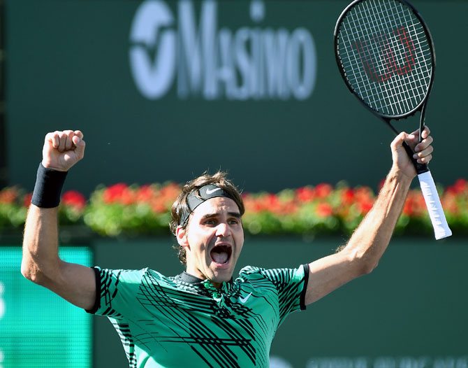 Can Federer jump back to No 1 in tennis rankings?