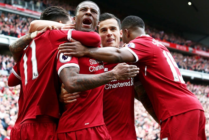 Athletics shorts: Liverpool eye silverware, Arsenal hope stars keep