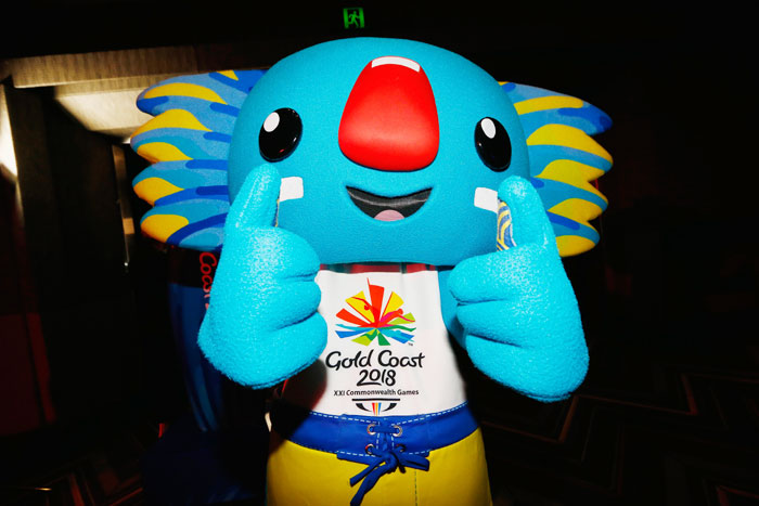 'Borobi' the 2018 Gold Coast Commonwealth Games mascot (Image used for representational purposes)