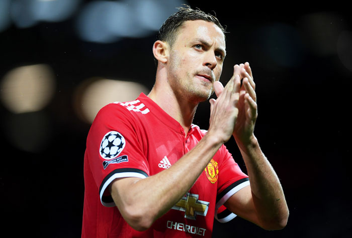 Why Matic chose to move to Manchester United
