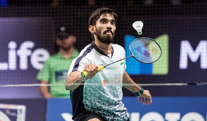 India at CWG: Badminton, hockey, squash players take field on Day 1