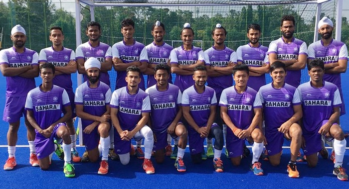 Rediff Sports - Cricket, Indian hockey, Tennis, Football, Chess, Golf - Top reason why Pak hockey coach proclaims 'India strong on paper'