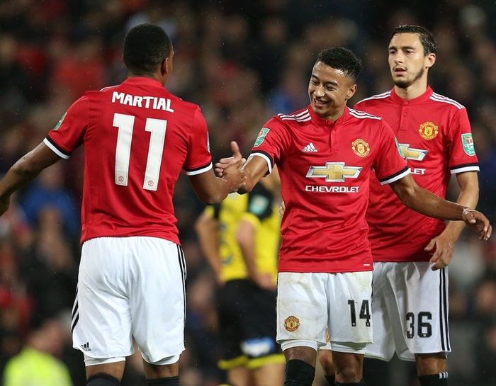 Rediff Sports - Cricket, Indian hockey, Tennis, Football, Chess, Golf - Football Briefs: Man United expect to rake in moolah