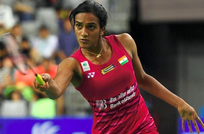 Rediff Sports - Cricket, Indian hockey, Tennis, Football, Chess, Golf - Saina, Sindhu crash out of Japan Open