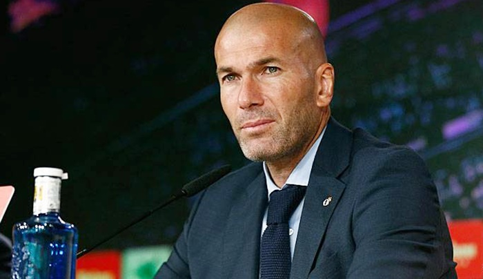 Rediff Sports - Cricket, Indian hockey, Tennis, Football, Chess, Golf - REACTION: Zidane on Real's SHOCKING defeat