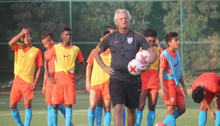 38b81f05e27 How big is India's home advantage at U-17 World Cup? - Rediff Sports