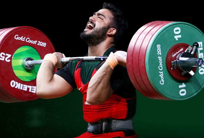 Lifter Vikas cleared after being told to give dope test before heading home
