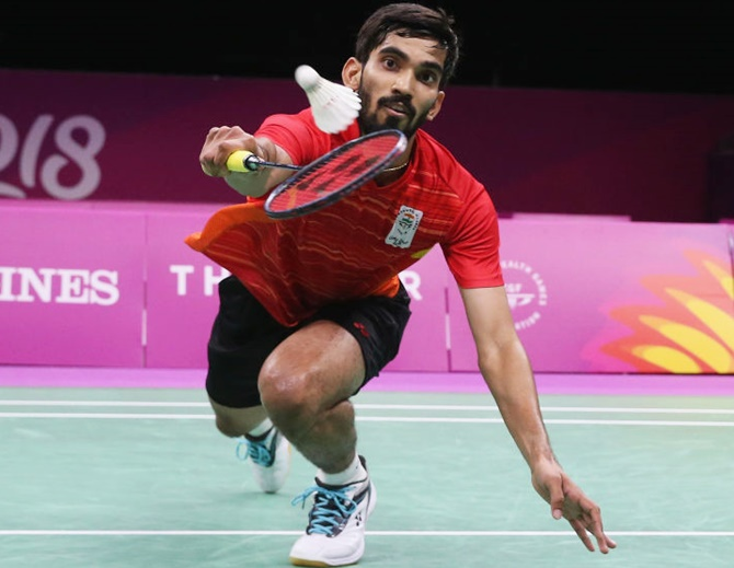 Indian badminton juggernaut continues at CWG