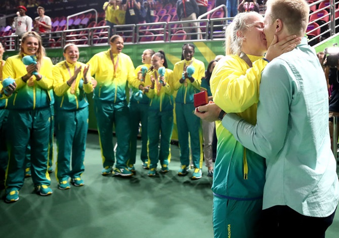 PHOTOS: EXCITING Moments from Day 10 of the Gold Coast Commonwealth Games