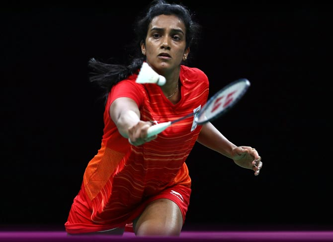 What went wrong for Sindhu against Saina in CWG final