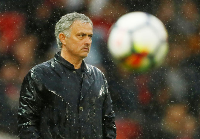 With lack of new faces, Manchester United likely to tread same path