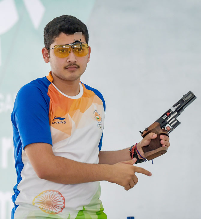 After CWG high, teenage prodigy Bhanwala disappoints at Asiad
